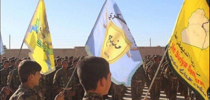 Suriye'de Kürtler ve Şam arasındaki müzakereler hangi aşamada? - Fehim Taştekin