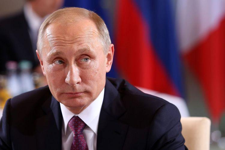 Rusya Enerji Haftası'nın sonuçları - Amur Gadjiev