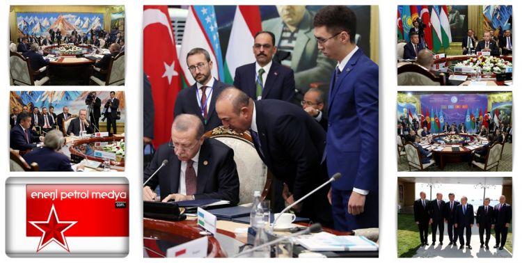 TÜRK KONSEYİ'NİN GELECEĞE YÖNELİK HAMLELERİ VE BEKLENTİLER - Gökhan Güler