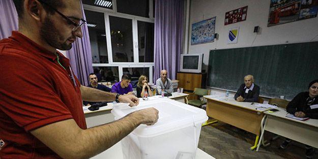 Bosna Hersek'teki seçimler: Krizler fırsata dönüşür mü? - Kayhan Gül