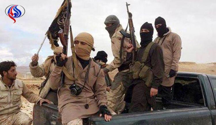 مجموعات مسلحة تسلم سلاحها الثقيل في ادلب