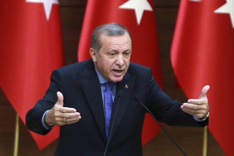 Erdoğan'dan Kılıçdaroğlu'na - 'Ameliyatlar durduruldu' diyorsun, yalana bak