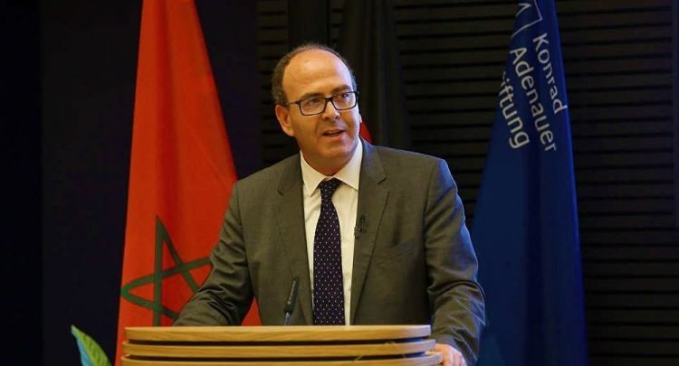 رئيس البرلمان المغربي: إلغاء مجانية التعليم مستبعد وقريبا قرار ملكي بشأن مسجوني الحسيمة