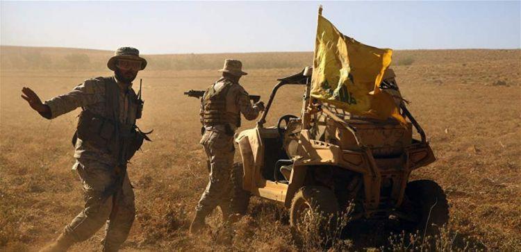 """""""ناشيونال انترست"""": واشنطن أضاعت مفاتيح اللعبة في سوريا.. لا كلمة لها والصور لنصرالله!"""