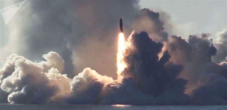 غواصات روسية تحمل صواريخ تصل إلى الولايات المتحدة.. البنتاغون قلق!