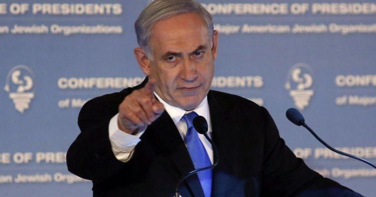 Нетаньяху пригрозил ХАМАС