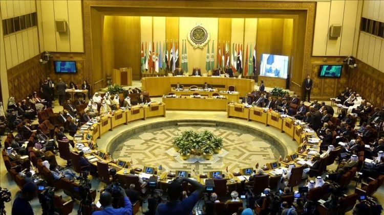 Israeli settlement building 'accelerating - Arab League