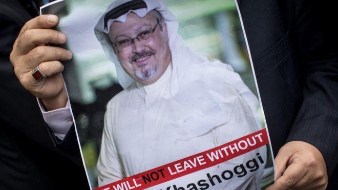 Полиция нашла улики, доказывающие, что саудовского журналиста убили - ВИДЕО