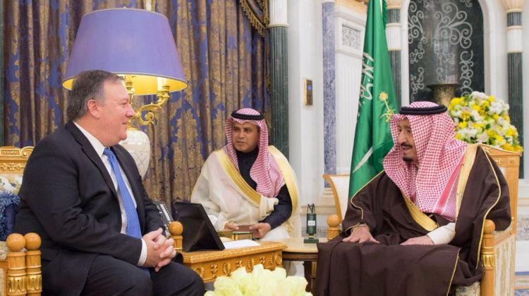 Tough times for Saudis or the US will not press Riyadh? - International expert - EXCLUSIVE