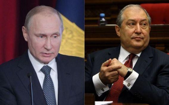 Ermənistan prezidenti Xankəndinə getməklə Rusiyaya bu mesajı verdi - Rusiyalı politoloq