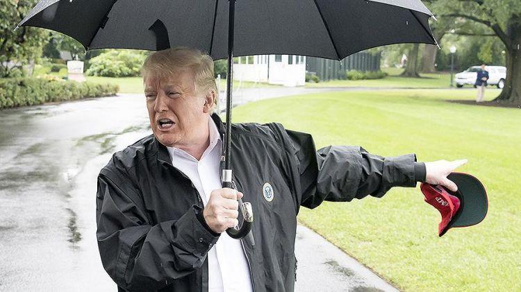 Трамп назвал причину плохих отношений США и РФ