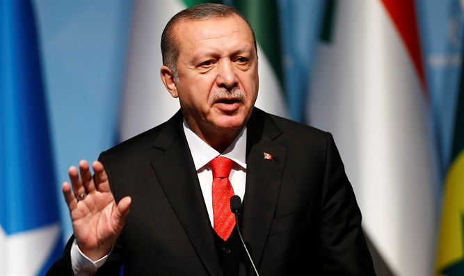 Erdoğan, Pompeo ile görüşecek