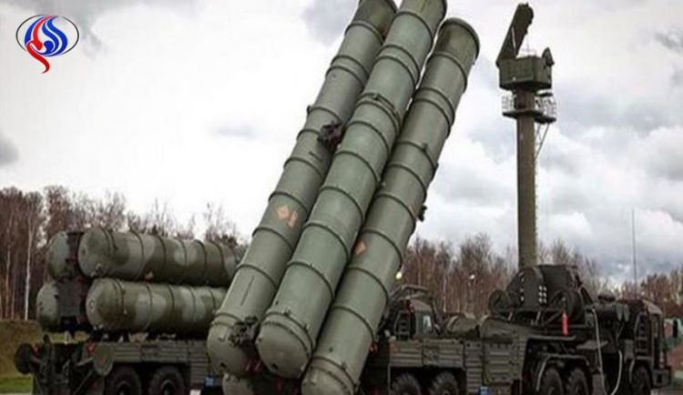"""طائرات أميركية تتجسس على صواريخ """"إس 300"""" السورية"""