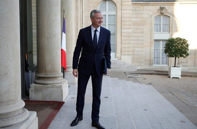 France open to extending Brexit transition period, says finance minister