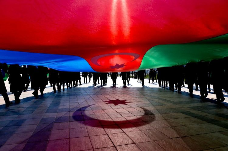 27 Years of Independent Azerbaijan