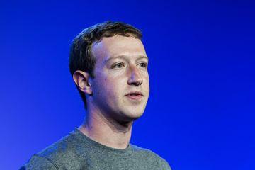 Цукерберг в мае может уйти с поста главы Facebook