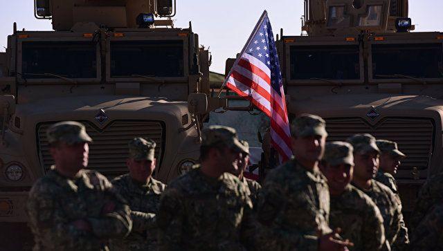 Почти половина американских военных уверены в скором начале войны