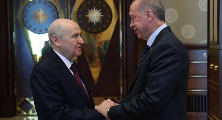 'Erdoğan, EYT konusunda Bahçeli'yi ikna etti'