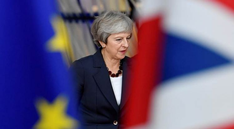 Can Theresa May be forced to hold a second Brexit referendum?