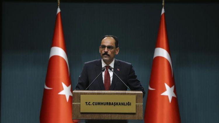 İstanbulda'ki Dörtlü Suriye Zirvesi 27 Ekim'de yapılacak