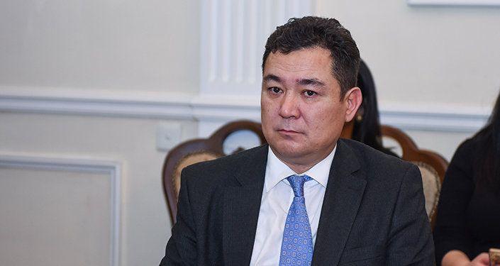 Шухрат Барлас: Тюркский мир нуждается в единой идеологии