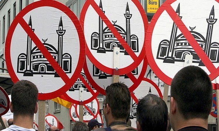 الإسلام والإسلاموفوبيا في أوروبا - الخبيرة الدولية