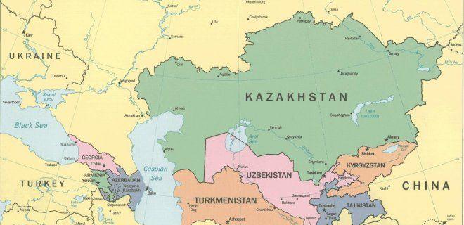 Rusya'nın Orta Asya Türk Cumhuriyetleri üzerindeki ekonomik etkisi - EMRE GÜRKAN ABAY