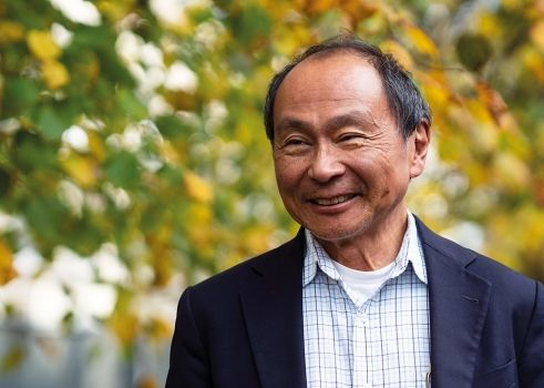 """Socialism ought to come back"" - Francis Fukuyama"