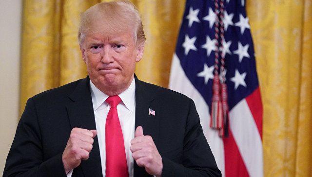 Трамп: США не намерены соблюдать договор о РСМД