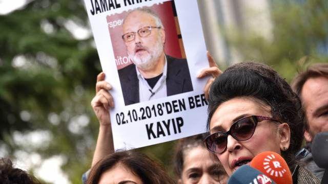 СМИ раскрыли причину смерти пропавшего саудовского журналиста