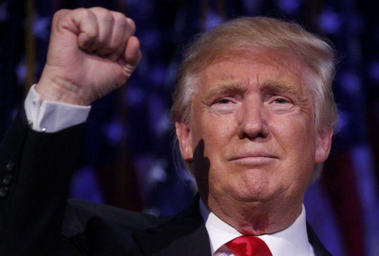 Политика Трампа: Интересы державы или права человека?