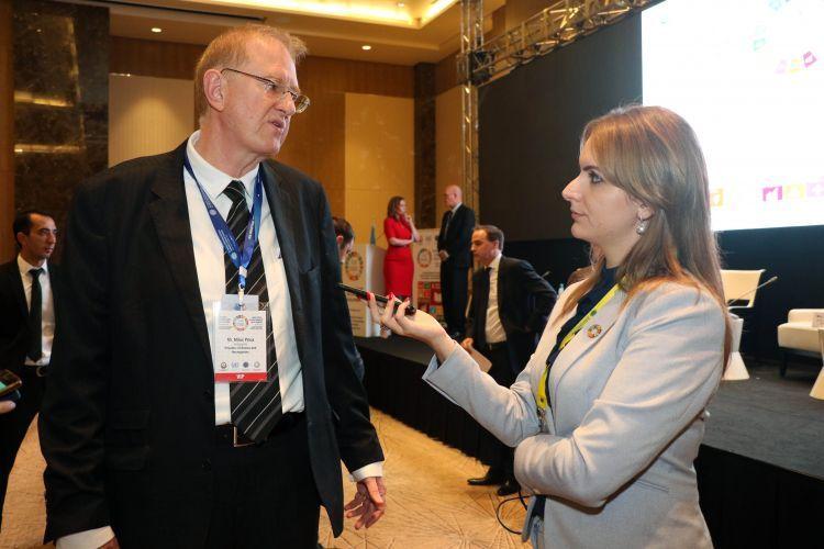 أذربيجان اتخذت خطوات كبيرة إلى الأمام فيما يتعلق بأهداف التنمية المستدامة - سفير البوسنة والهرسك في الأمم المتحدة - حصري