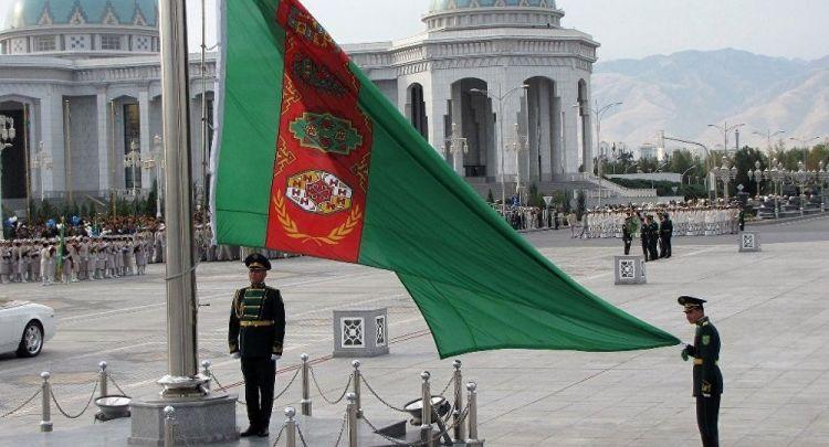 Türkmenistanın bağımsızlığının 27. yılı İstanbulda kutlandı