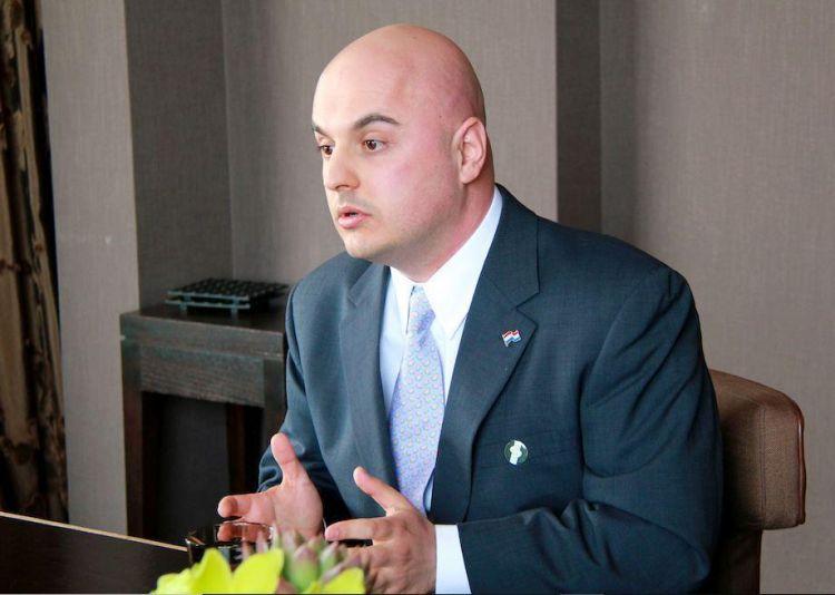 Illegal regime's acts threaten nature of Azerbaijan's Nagorno-Karabakh - Pater Tase