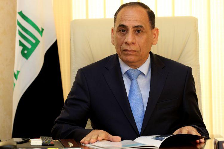 مقابلة مع الدكتور فاضل عواد الشويلي القائم بأعمال سفارة جمهورية العراق في اذربيجان - الصور الفوتوغرافية