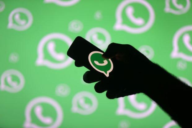 Whatsapp bu özəlliyini itirdi
