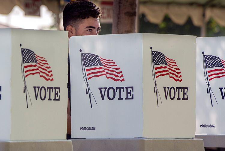 ABD ara seçimlerinin muhtemel sonucu bölünmüş kongre - Adam McConnel