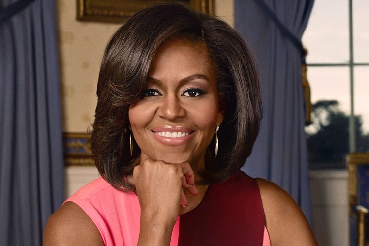 Michelle Obama says she will 'never forgive' Trump - for