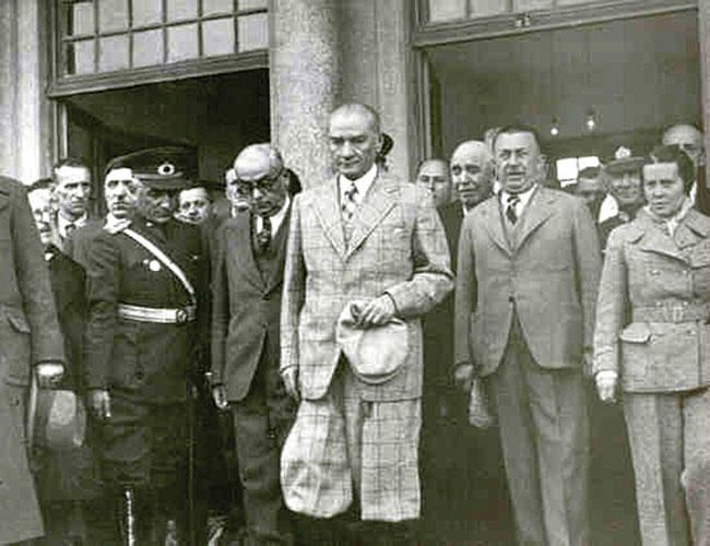 Turkey to remember Atatürk on the 80th anniversary of his passing