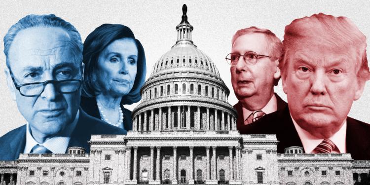 Политика США после парламентских выборов - ЭКСКЛЮЗИВ