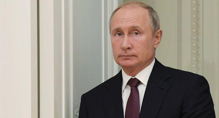 بوتين يصل باريس للمشاركة في الاحتفال بمئوية الحرب العالمية الأولى - الفيديو