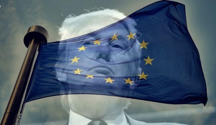 ترامب .. الرجل الذي أيقظ أوروبا من سباتها