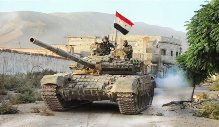 كيف يعبر الجيش السوري لشرق الفرات بوجود الأميركي؟