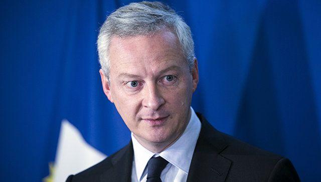 """Французский министр призвал сделать Европу """"империей"""""""