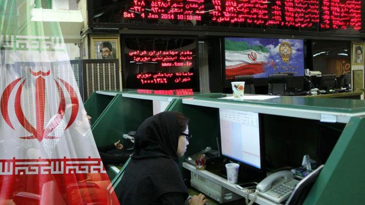 İran ambargoyu delmek için yeni bir yol deniyor