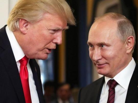 Чего ожидать от встречи Трампа с Путиным?