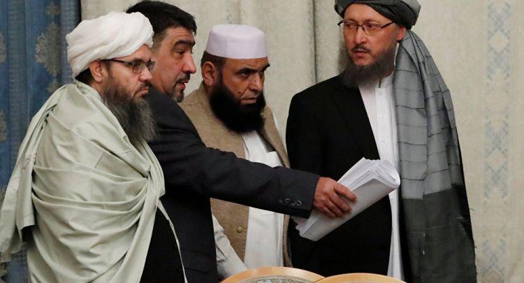 """""""ABD güçlerini Afganistan'dan çekerse Taliban, Kabil ile görüşecek"""" - Rusya"""