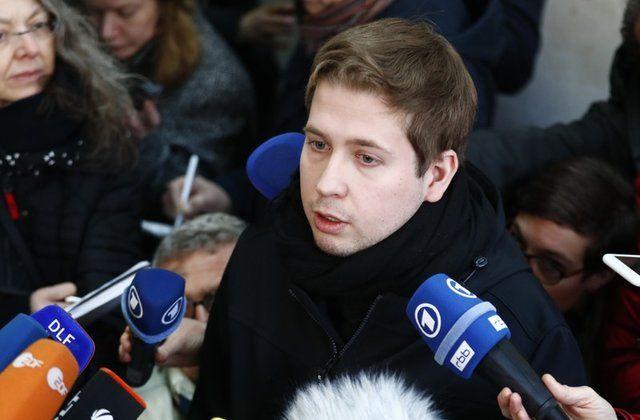 Merkel's coalition won't last the next year - SPD youth leader