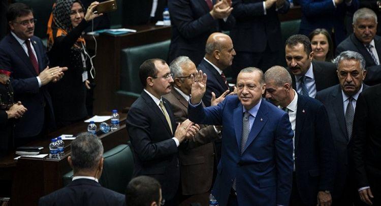 """""""Cinayetin ses kaydını dinleyen Suudiler şoke oldu, istihbaratçı 'Bunu yapan herhalde eroin almış' dedi"""" - Erdoğan"""