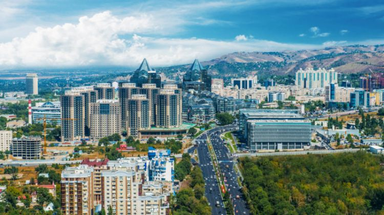 Kazakhstan attracting German investments